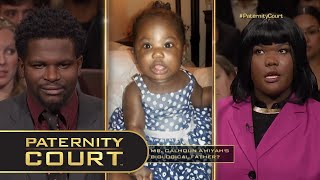 Situationship Resulted In Baby (Full Episode) | Paternity Court