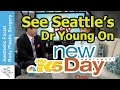 Dr. Philip Young MD on New Day Northwest discuss The YoungVitalizer