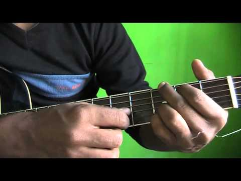Meri Maa Guitar Chords Lesson Yaariyan video