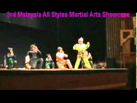 Malaysia All Styles Martial Arts Showcase 83