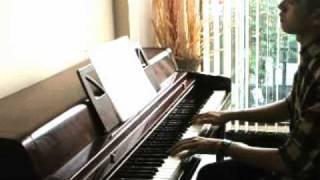 Đổi Thay (Changed) Piano Version by Kiddo