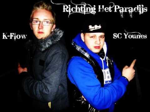 Sc Younes Ft K-Flow - Richting Het Paradijs