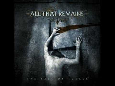 All That Remains - Weak Willed
