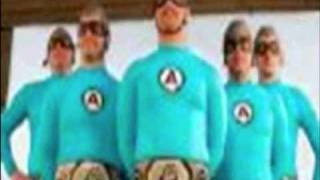 Watch Aquabats Powdered Milk Man see video