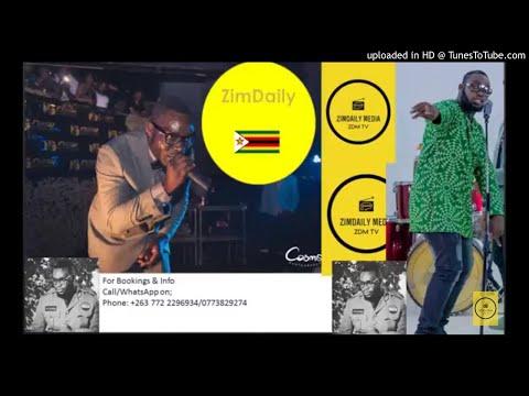 Shinsoman - Hapana Anoramba Doro (Tese Tiri Mahure Remix) [Official Audio July 2018]