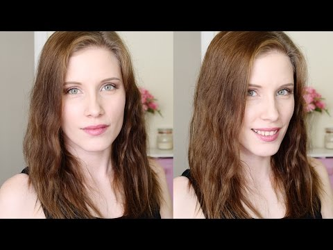 Beach Babe Texturizing Sea Salt Spray Review & Hair Tutorial