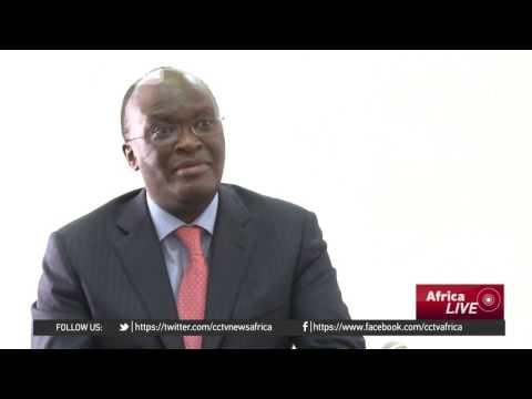 Kenya's Cabinet Secretary Praises China'e Efficiency
