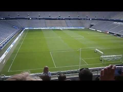 Allianz Arena Tour Bayern München