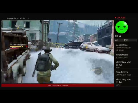 The Last of us Remastered 2017 Christmas Stream MP3