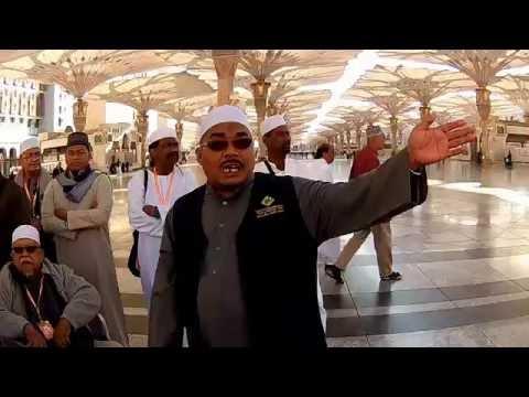 Gambar umrah ziarah ramadhan