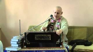 2010.04.11. Sunday Program Kirtan HG Sankarshan Das Adhikari - Kaliningrad, RUSSIA