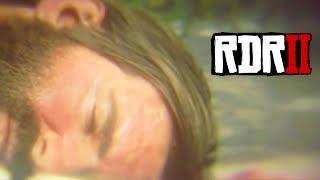 GUARMA era Totalmente NECESARIA en Red Dead Redemption 2
