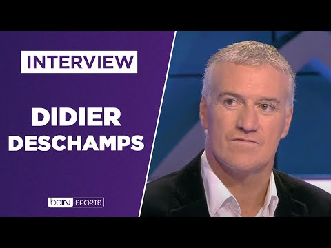 Didier Deschamps sur beIN SPORT :