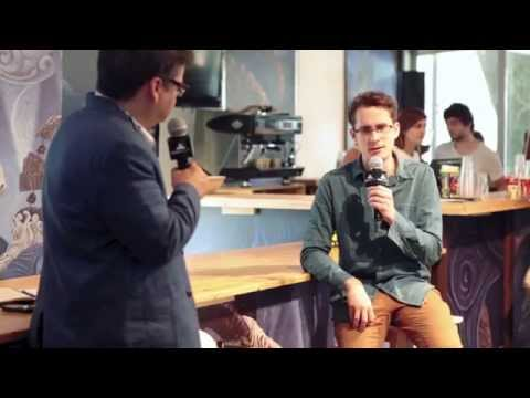 Les P'tits Dej du court / Shorts & Breakfast - Alex Grigg