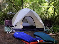 watch How To Set Up A Campsite video