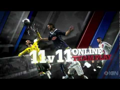 Download Fifa 11 patch 101 files - TraDownload