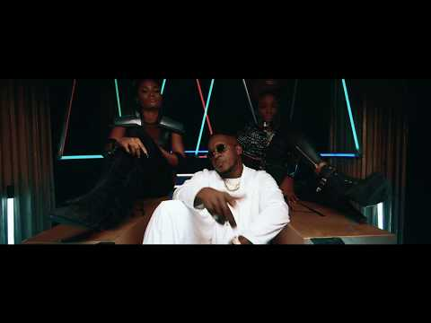 MI ABAGA - YOU RAPPERS SHOULD FIX UP YOUR LIVES | OFFICIAL MUSIC VIDEO