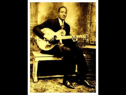 'WPA Blues' BIG BILL BROONZY (1936) Blues Guitar Legend