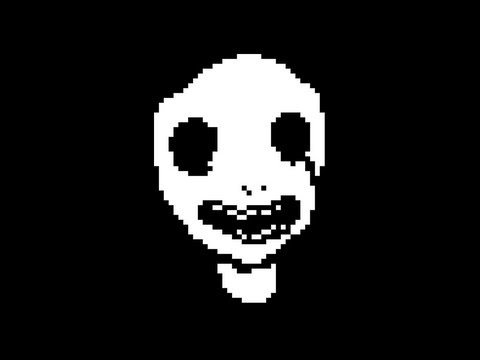 I'm Scared - A Pixelated Nightmare