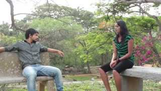 Simple Aagi Ondu Love Story - Paravasha kannada short movie