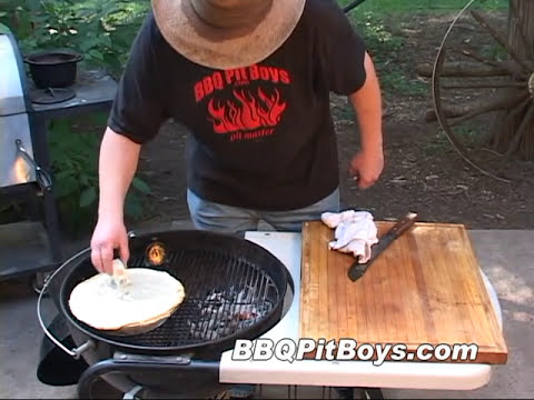 Grilled Beef Pot Pie Recipe by the BBQ Pit Boys