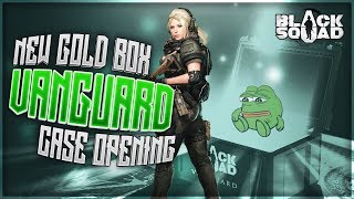 VANGUARD BOX OPENING (25+) | Black Squad