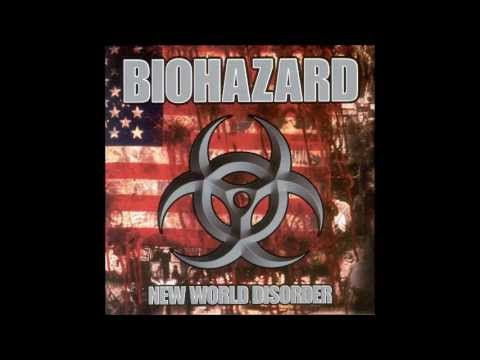 Biohazard - Decline