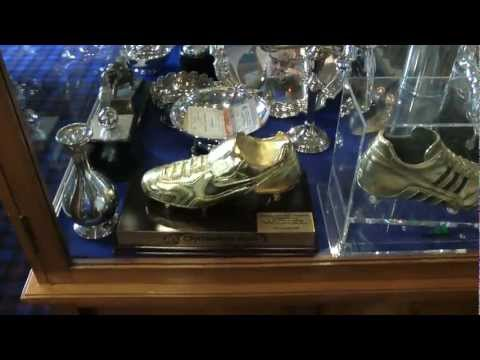 The Ibrox Tour (Video)