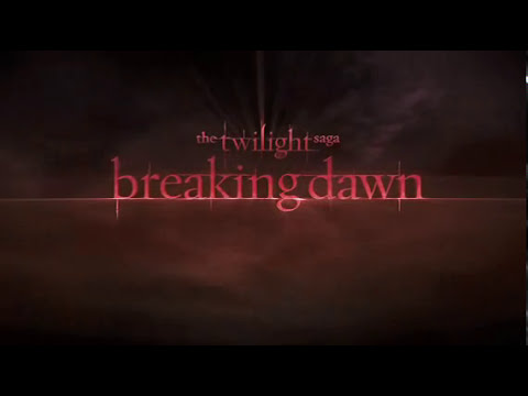 Amanecer Trailer Oficial Subtitulado en Español Nuevo!!! Breaking Dawn Official Trailer
