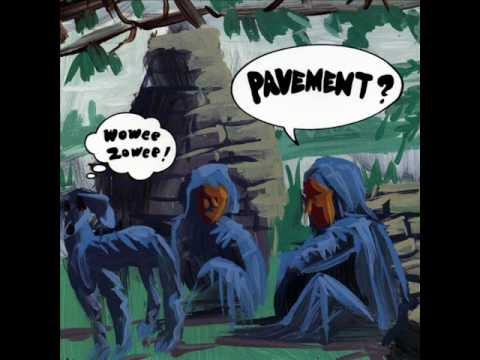 Pavement - Grounded