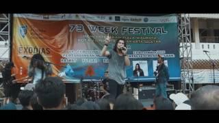 download lagu Virzha - Aku Lelakimu Smp 73 Week Festival gratis
