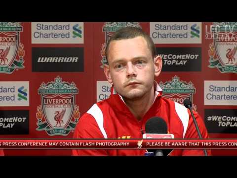 Rodgers, Lucas & Spearing preview North America Tour