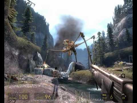 Half-Life 2: Episode Two прохождение - Глава 5 - [5/5]