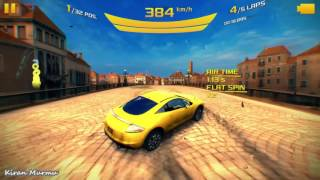 Asphalt 8 | 32 Racer | Mitsubishi Eclipse Vs. Devel Sixteen Prototype