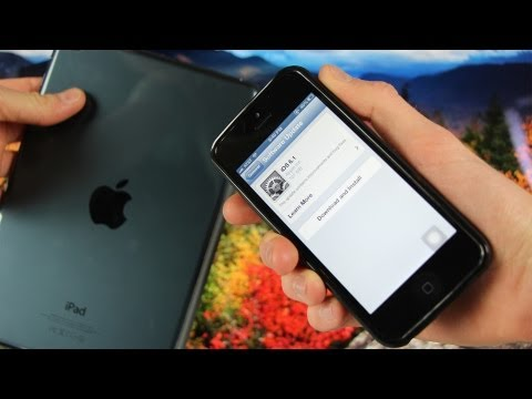 iOS Untethered, Jailbreak 6.1 Release Date iOS 6 iPhone 5,4S, iPad 4, Mini & Details