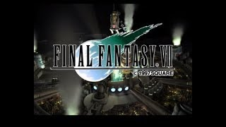 Final Fantasy VII Part 7
