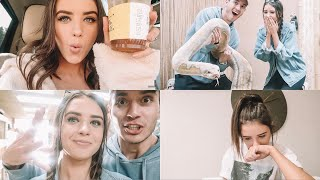SNAKES, PHOTOSHOOT, ANXIETY | WEEKLY VLOG