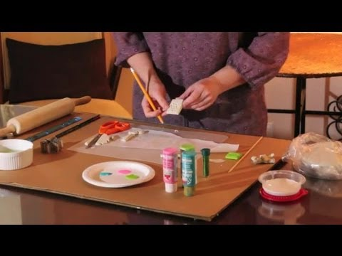 Crafts for Kids That Can Decorate Your Home : DIY Arts & Crafts