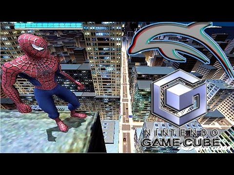 Dolphin Emulator Tutorial - Best Settings for Spider-Man 2