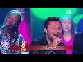 Diego Torres cantó Color [video]