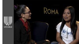 Yalitza Aparicio cuenta cómo era su vida antes de 'ROMA' | Montse & Joe | Unicable