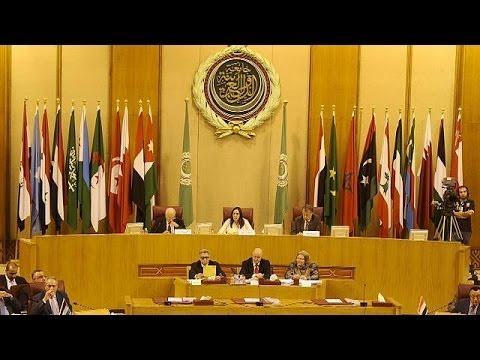 Arab League foreign ministers back Egypt's call for a Gaza ceasefire