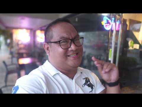 Getting Drunk on Tea at Zozzle Tea, Cebu's first Alcohol-Infused Milk Tea Shop