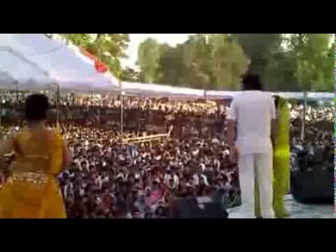 Kallu Stage Show Bhojpuri Hd Video video