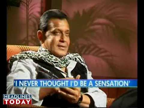 'i Never Thought Of Playing A Hero'-mithun Chakraborty. Part 5 Of 6 video