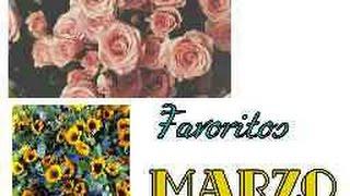 FAVS MARZO! \\ ropa! moda! belleza! música! y más