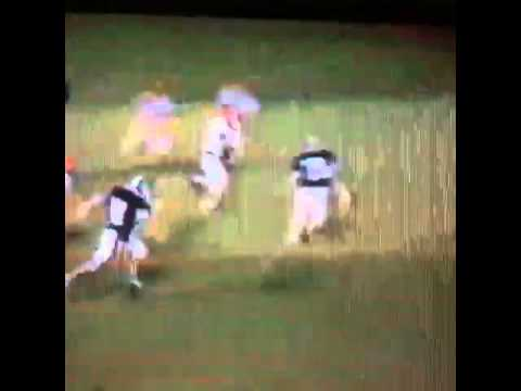 1995 Football: TIL vs Delta Academy - 12/02/2013