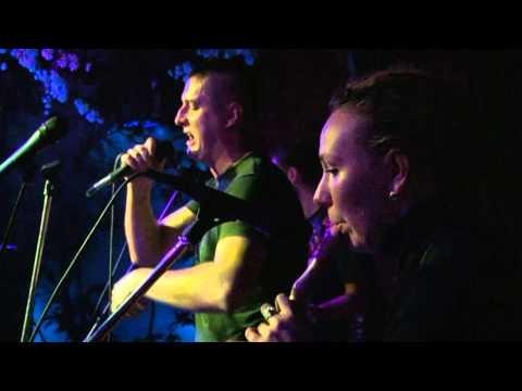 Группа СОЛЬ -  Дуэль вничью (презентация альбома)