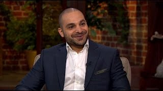 Michael Mando: It's Not 'Breaking Bad, It's 'Better Call Saul' with Easter Eggs