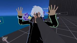 Now that's a lot of damage! - VRChat